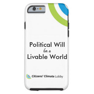 CCL Logo iPhone Case