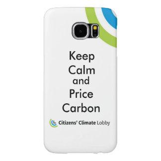 CCL Samsung llaman por teléfono al caso Fundas Samsung Galaxy S6