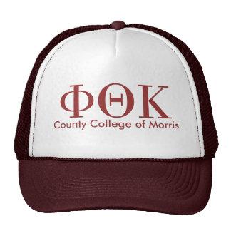 CCM PTK Hat