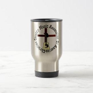 CCMAOA Acoustic Travel Mug