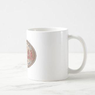 CCMAOA Buckle Coffee Mug