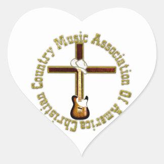 CCMAOA Members Sticker