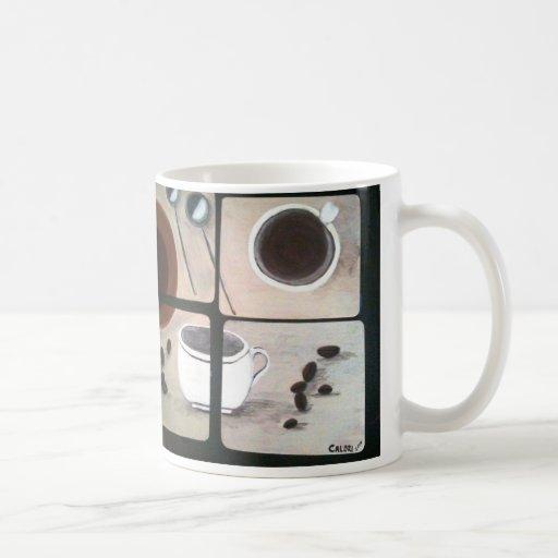 CCOOFFFEEEE! Mug