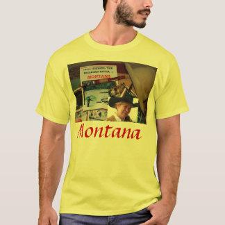 CCP - No 632 TAH, Basic T-Shirt Style #32Montana
