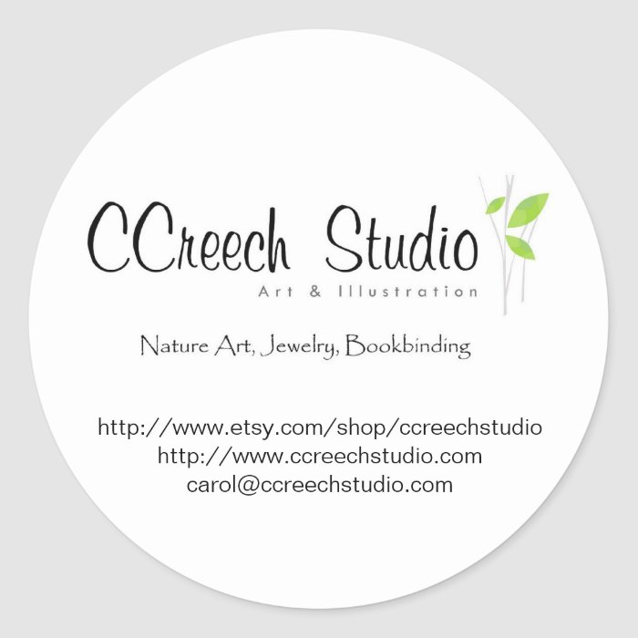 ccreech logo--for round sticker
