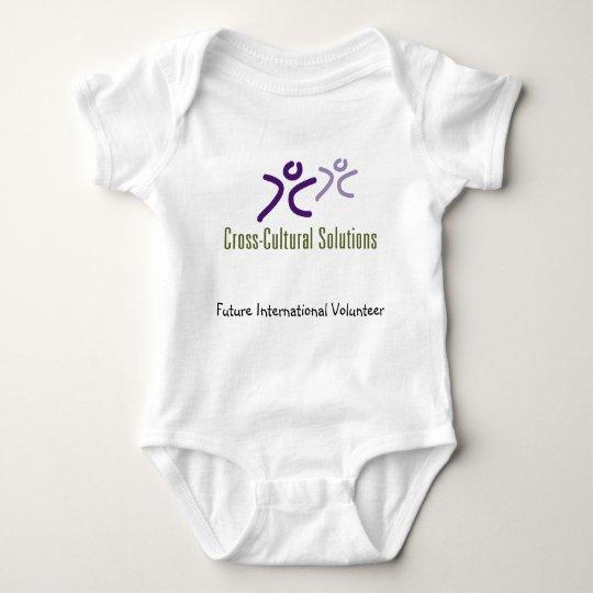 CCS Baby Apparel Baby Bodysuit