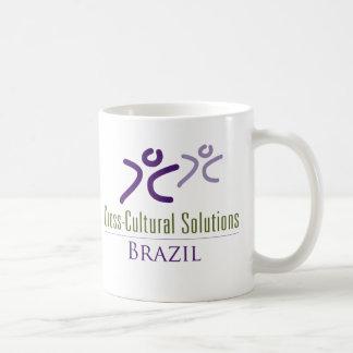CCS Brazil Mug