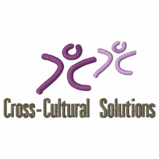 CCS Embroidered Fleece Zip Hoodie - Men & Women