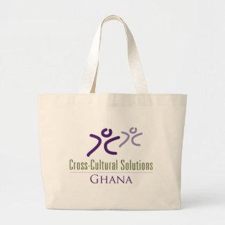 CCS Ghana Tote Bag