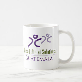 CCS Guatemala Mug