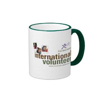 CCS International Volunteer Mug