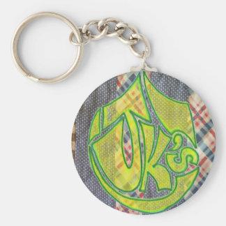 ccs Jesus Kid s series Keychains