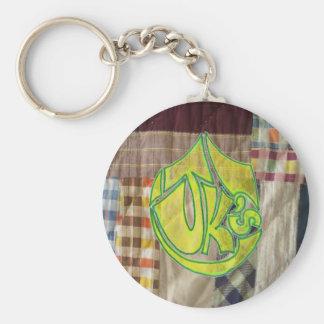 ccs Jesus Kid s series Keychain