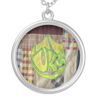 ccs Jesus Kid s series Personalized Necklace