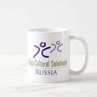 CCS Russia Mug