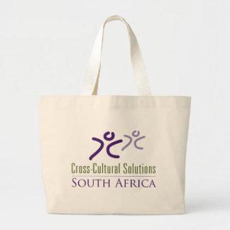 CCS South Africa Tote Bag