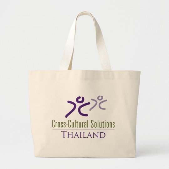 CCS Thailand Tote Bag