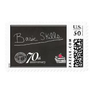 CCSF Basic Skills Postage