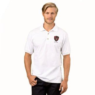 CCSTh Instructor Polo Shirt