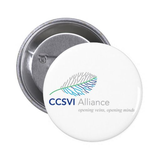 CCSVI Button