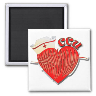 CCU NURSE CARDIAC CARE UNIT MAGNET