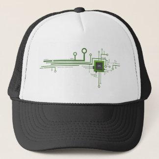 CCU - TRUCKER HAT
