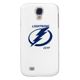 CCYF Lightning Samsung Galaxy S4 Case