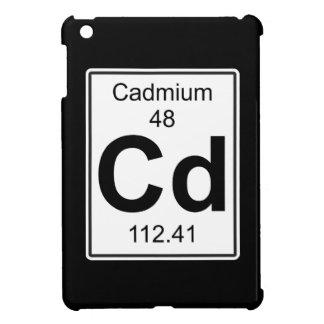 Cd - Cadmium Cover For The iPad Mini