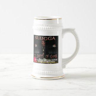 CD Cover Mug