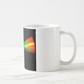 CD Detail Coffee Mug