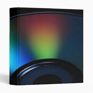 CD - DVD - Avery Binder