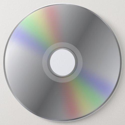 CD DVD Button