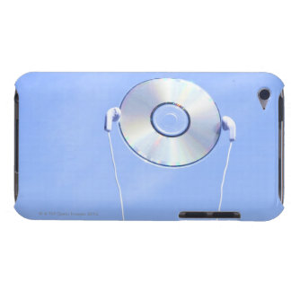 CD iPod TOUCH COVER