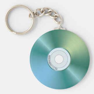 CD KEYCHAINS