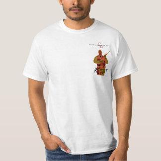 cd-logo-wt, rsist T-Shirt