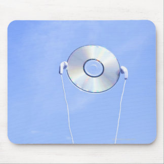 CD MOUSE PAD