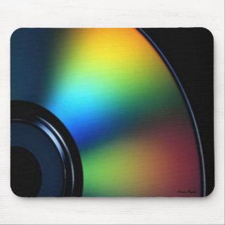 CD -Mousepad- # 1 Mouse Pad