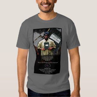 CD Poster T Shirt