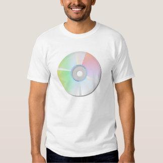 CD Rom T Shirt