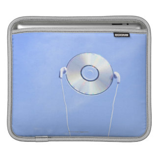 CD SLEEVE FOR iPads