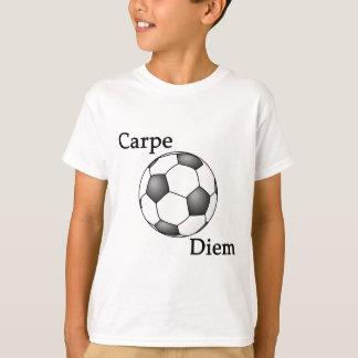 CD Soccer Ball T-Shirt