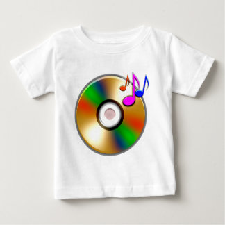 CD TEE SHIRT