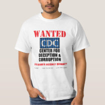CDC AUTISM Protest Rally Vaccine Injury SIDS Anti T-Shirt