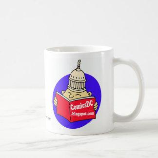 CDC Hagen logo mug - Customized