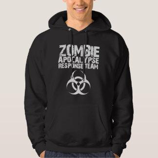 CDC Zombie Apocalypse Response Team Hoodie