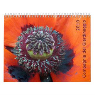 CdG 2010 Calendar