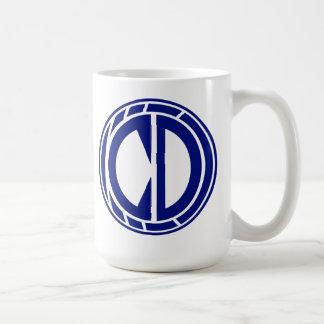 CDG COFFEE MUG