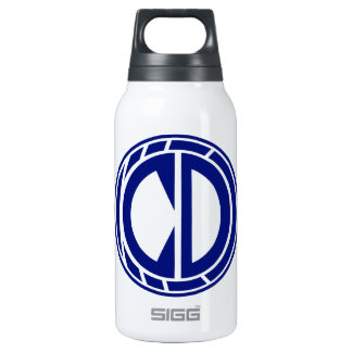 CDG INSULATED WATER BOTTLE