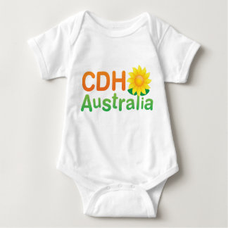 CDH Australia Romper