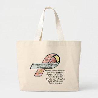 CDH Awareness Bag